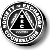 Society of Exchange Counselors Logo