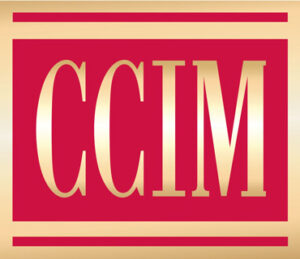 CCIM Logo - Certified Commercial Investment Member
